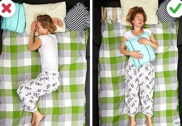 كيف تتخلص من أزمات النوم بطرق علمية؟ 1