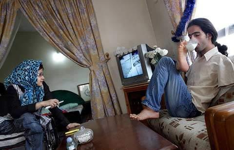 أحمد وفاطمة، قصة حب وإلهام لثنائي يكملان بعضهما البعض حرفيا