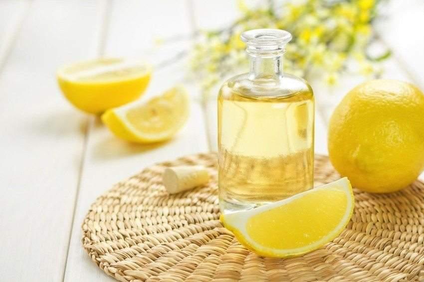 زيت الليمون و4 فوائد غير معروفة