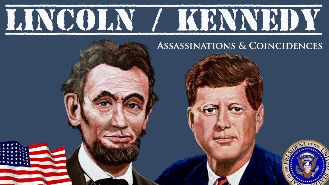 حقائق ومصادفات بين لينكولن وجون كينيدي.. يعجز العلم عن تفسيرها!