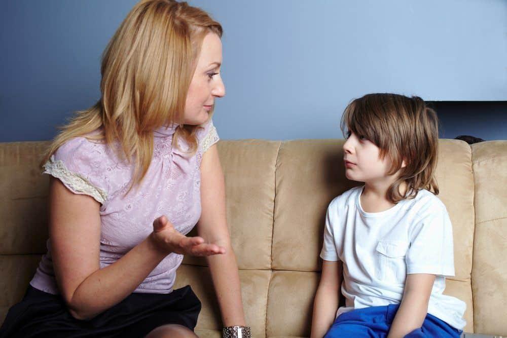 الإجابات النموذجية لأشهر أسئلة الأطفال المحرجة