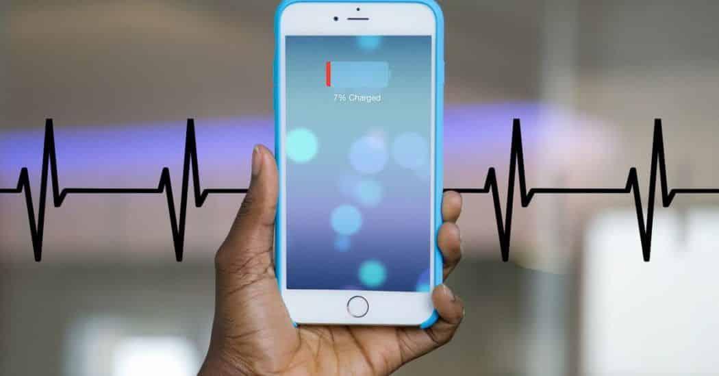 طرق سهلة وفعالة لإطالة عمر بطارية الهاتف