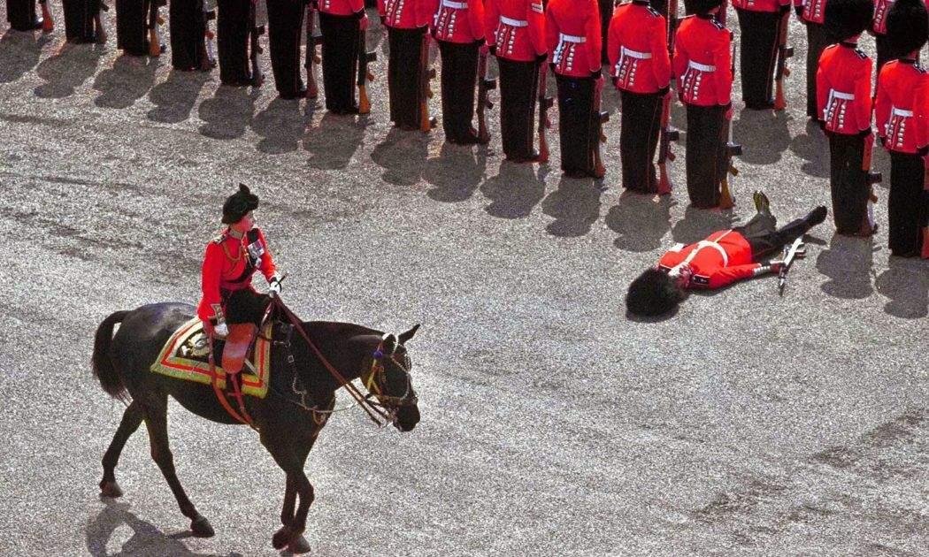 ماذا تعرف عن النظام الملكي في بريطانيا؟