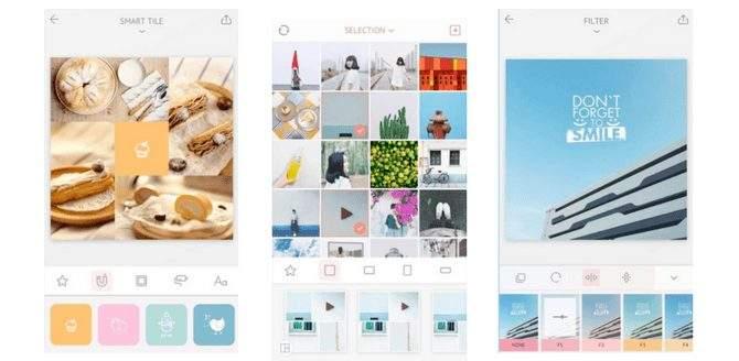 10 تطبيقات لصور مميزة على السوشال ميديا 1