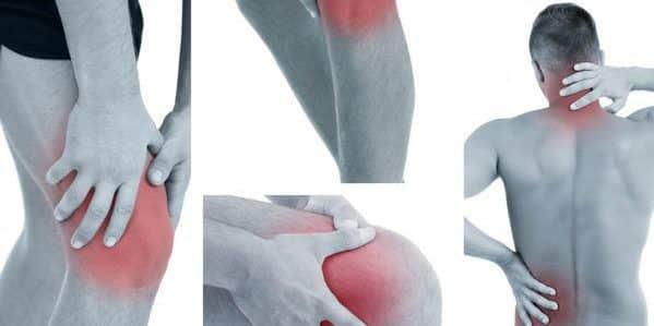 7 نصائح تخلصك من ألم المفاصل في أيام