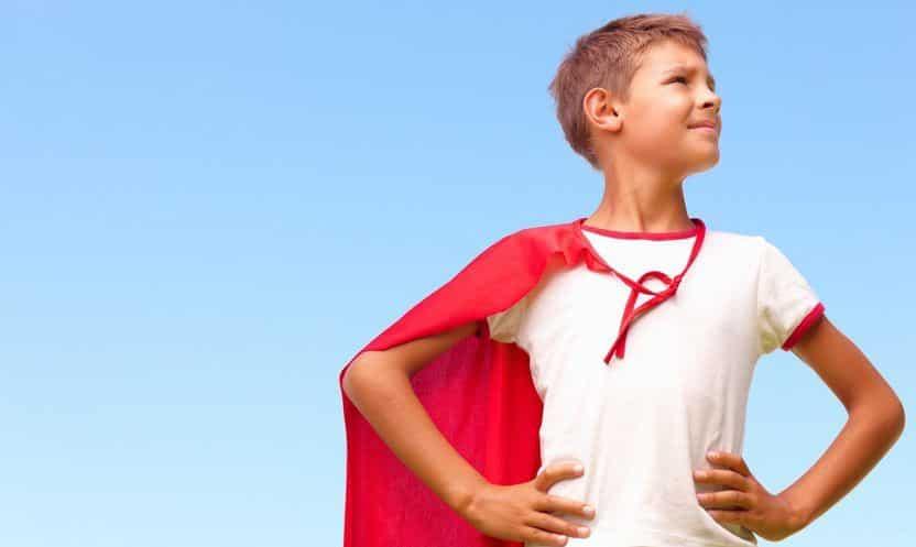 نصائح ضرورية لبناء الثقة بالنفس لدى الطفل
