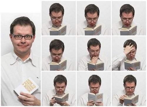 دون قراءة.. 3 حيل لتلخيص الكتب!