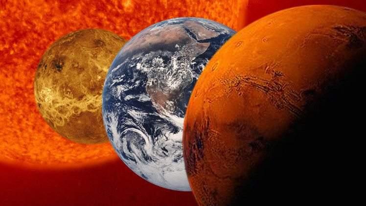 ليس الأقرب للشمس.. لماذا يعد كوكب الزهرة الأعلى حرارة؟