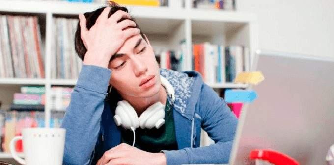 6 علامات تدل على الضغوط العصبية