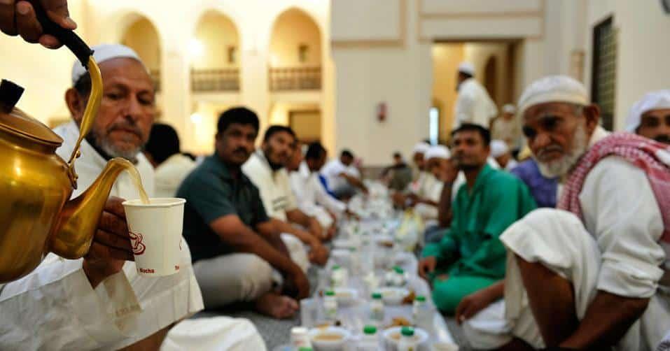 أساطير الصيام.. 5 خرافات عن الصوم في رمضان