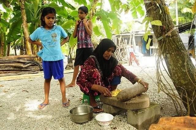 جزر الماليف ودول لا نعرف أنها إسلامية