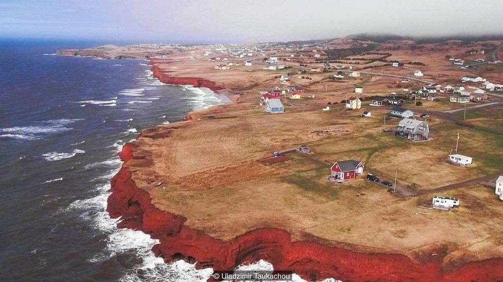 جزر الماجدلين .. مقبرة السفن التي لا يسكنها إلا الناجون