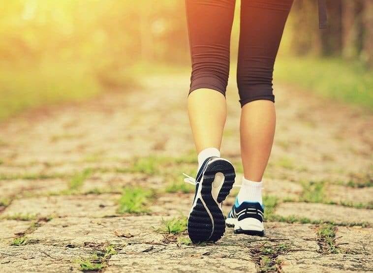فوائد المشي السبع.. ماذا تعرف منها؟