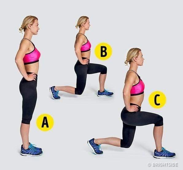 5 تمرينات رياضية بسيطة تخلصك من الدهون في المنزل