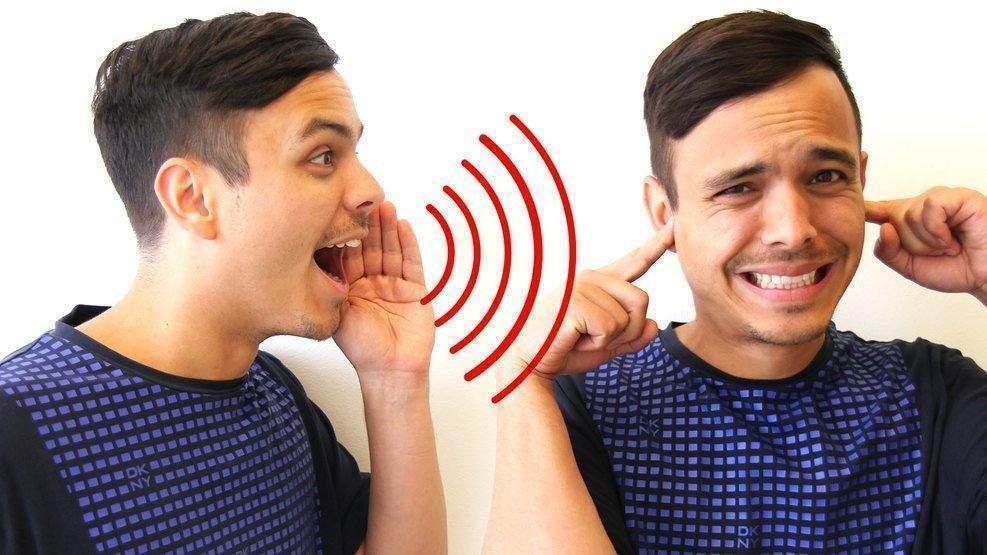 لماذا نكره أصواتنا في التسجيلات الصوتية؟