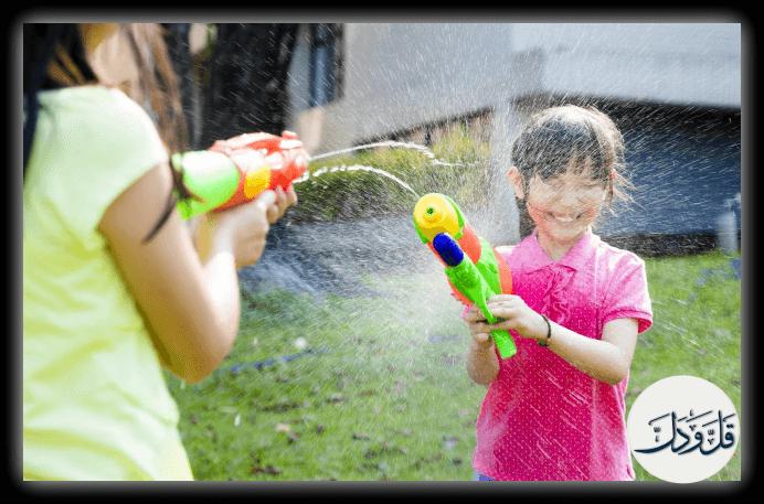 5 ألعاب تشكل خطورة على أطفالنا دون أن ندري