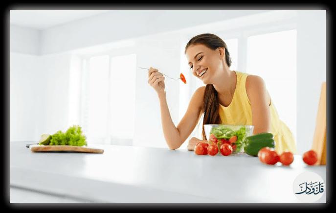 7 حيل فعالة رغم غرابتها لإنقاص الوزن