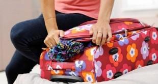 كيف تعدين حقيبتك قبل المصيف؟