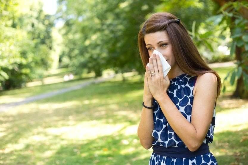 أمراض الصيف وطرق الوقاية منها