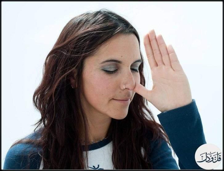 85% من البشر يتنفسون من فتحة أنف واحدة.. ماذا تعرف عن دورة التنفس؟