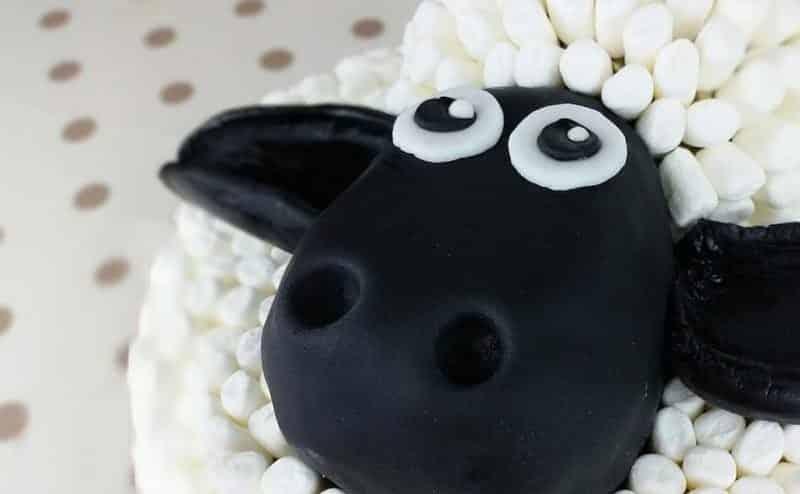 اصنع بنفسك خروف العيد في المنزل لأطفالك