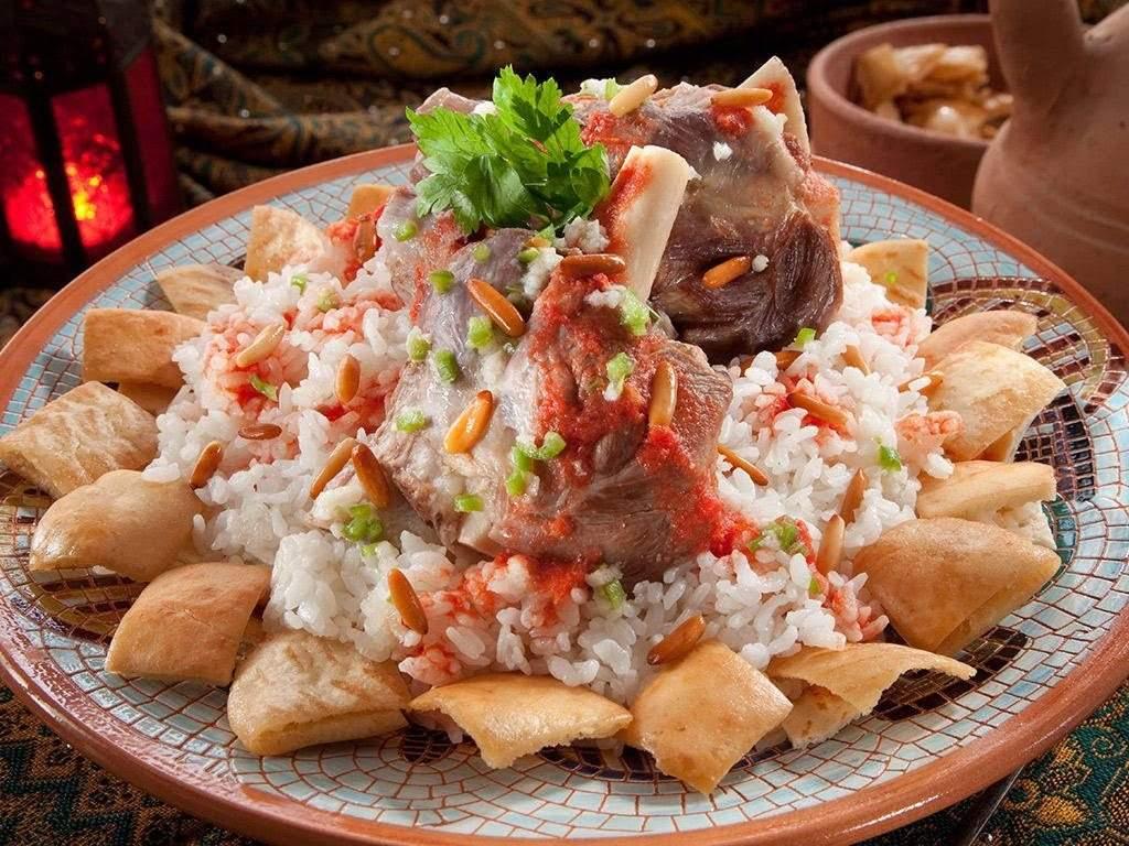 اصنع بنفسك: فتة العيد على الطريقة المصرية
