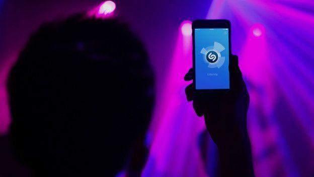 أفضل تطبيقات التعرف على الأغاني على أندرويد