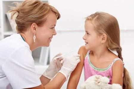 تطعيمات الأطفال.. كل ما تريد معرفته عنها