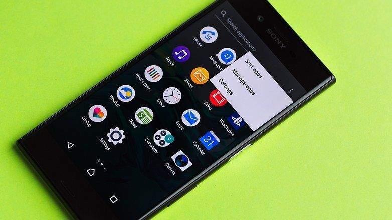 5 أسباب تدفعك لشراء هاتف اكسبيريا XZ