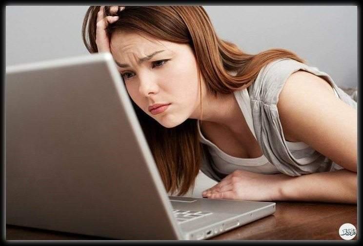 كيف تستفيد من الإنترنت عندما يصيبك الملل؟