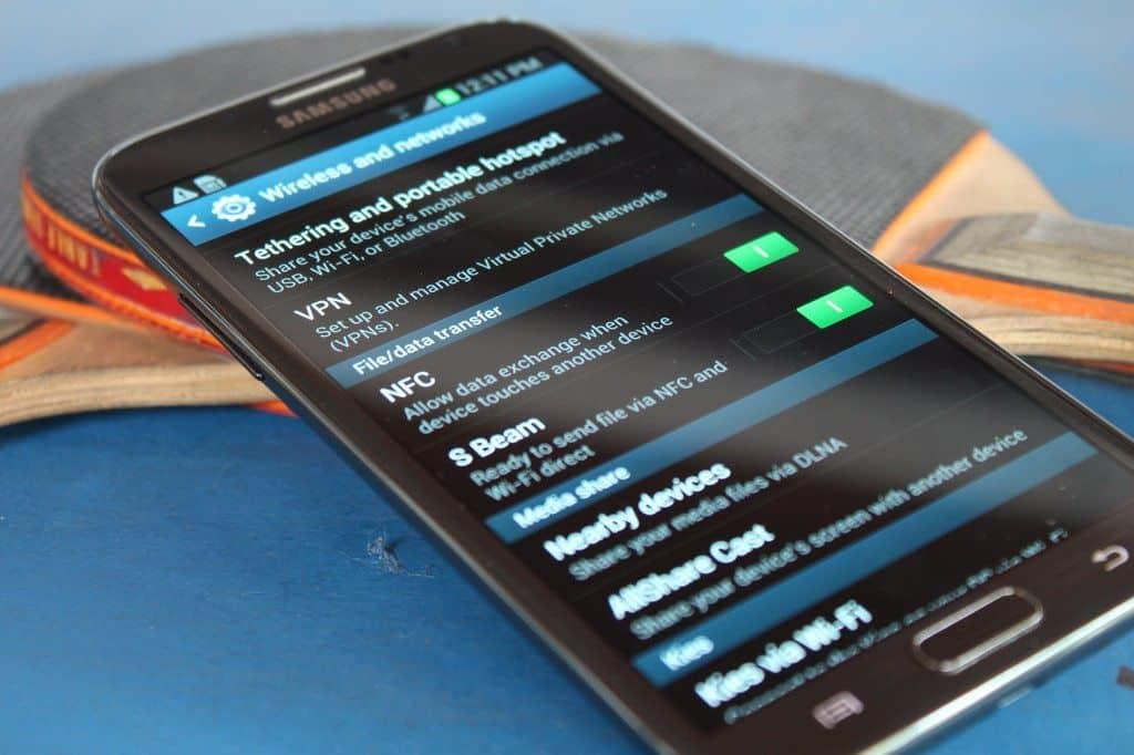 NFC.. تقنية في هاتفك ربما لم تستخدمها حتى الآن 2