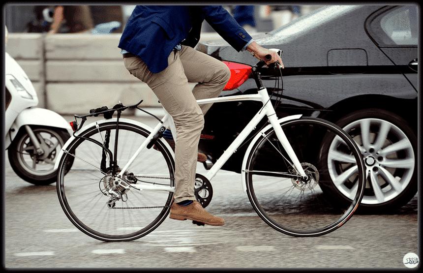 7 فوائد تقنعك بركوب الدراجة يوميا
