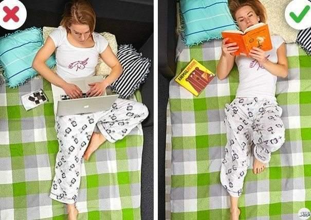 كيف تتخلص من أزمات النوم بطرق علمية؟