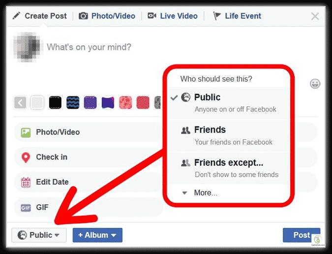 8 معلومات تعرض الخصوصية للخطر وقد تدمر حياتك عبر وسائل التواصل الاجتماعي