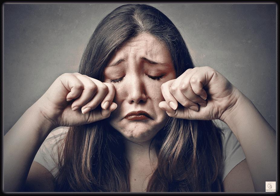 فوائد البكاء نفسية وجسدية.. فماذا تعرف عنها؟