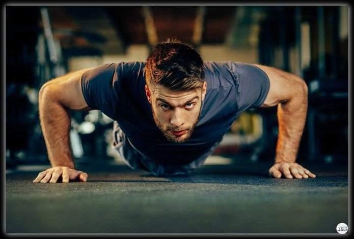تمارين فعالة لجسم رياضي متناسق