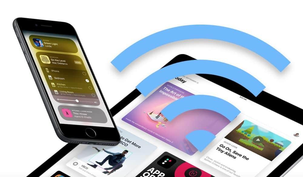 كيف تحل مشاكل الواي فاي على تحديث iOS 11 الأخير؟