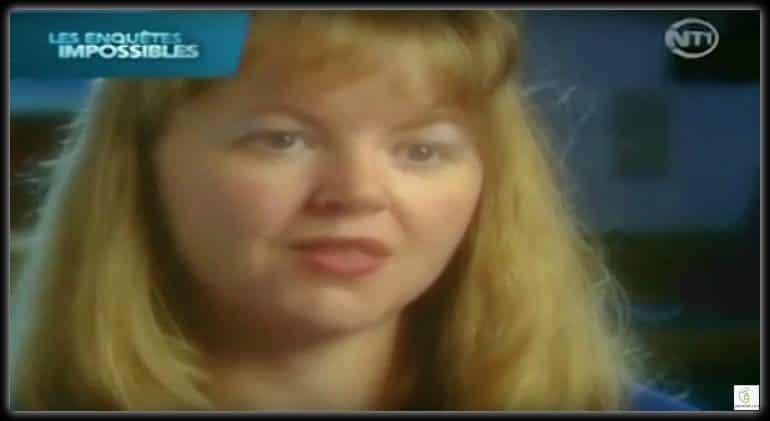 جين هيليارد.. المرأة التي عادت للحياة بعد التجمد 7