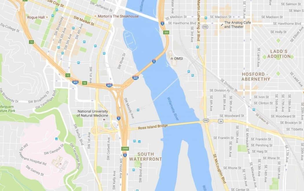 أفضل التطبيقات البديلة لخرائط جوجل