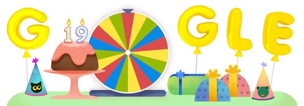 في عيدها الـ19.. ماذا غيرت جوجل في عالمنا؟