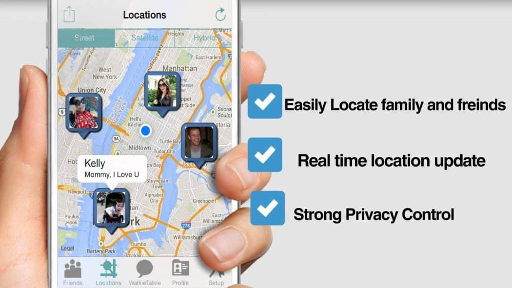 أفضل التطبيقات للعثور على الهاتف الضائع