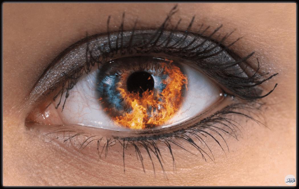 7 اعتقادات متوارثة عن العين والنظر كاذبة تماما