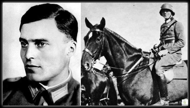 7 رجال كادوا أن يقتلوا هتلر 1