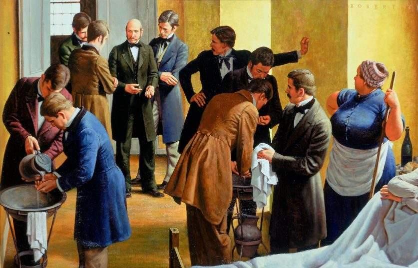 إيجنز سيملويس.. الطبيب الذي أنقذ الملايين بأبسط حيلة ممكنة
