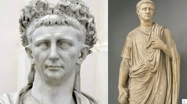 كلوديوس .. الأضحوكة الذي أصبح قائد الإمبراطورية الرومانية