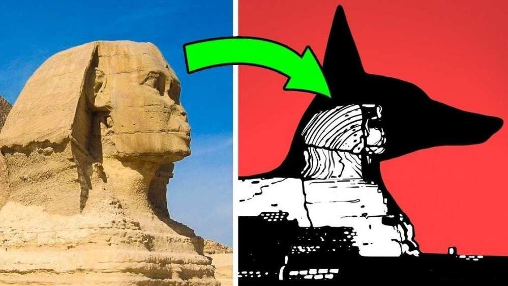 10 أسرار غامضة تحيط بأشهر المعالم التاريخية