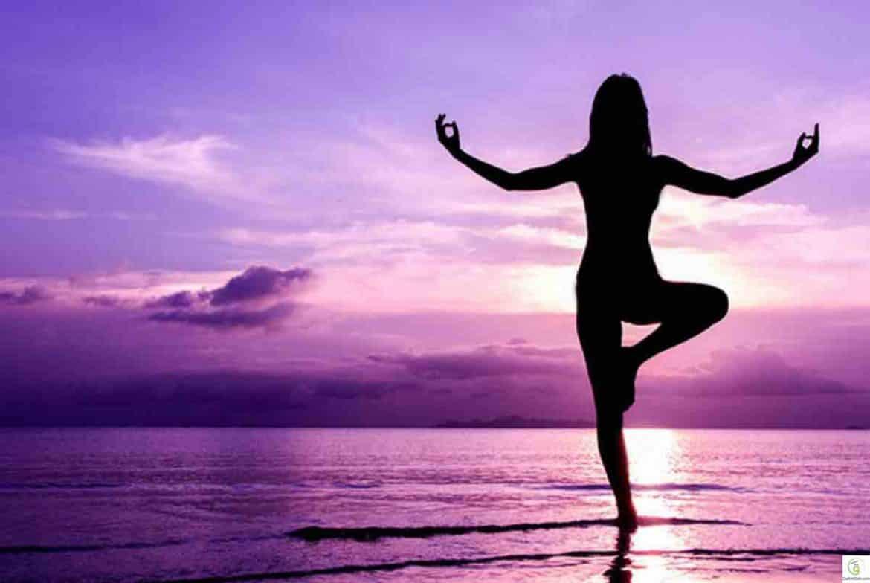 اليوغا.. ممارسة منتشرة ذات فوائد مذهلة