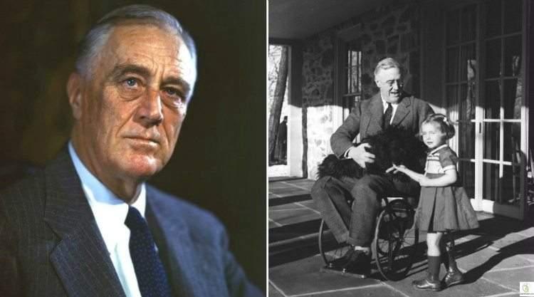 فرانكلين روزفلت.. كيف أصبح الرئيس الأهم للولايات المتحدة رغم الشلل؟