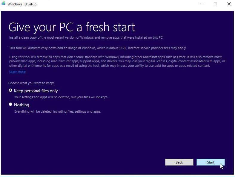 كيف تقوم بتنظيف الحاسب الشخصي بأبسط وأضمن طريقة؟