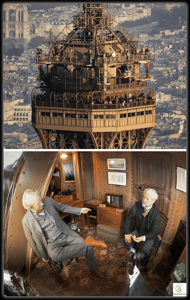 10 أسرار غامضة في أشهر المعالم التاريخية 1